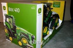 1/16 8RX410 JOHN DEERE Toy Tractor WATERLOO WORKS EMPLOYEE EDITION NIB Ertl