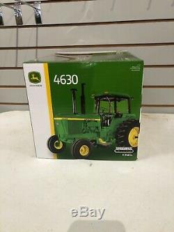 1/16 John Deere 4630 Tractor By Ertl