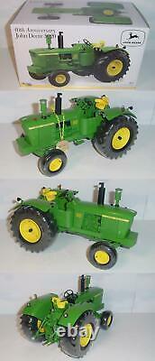 1/16 John Deere 5020 Diesel Precision Tractor by ERTL NIB! Never Opened