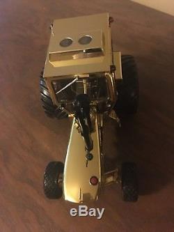 1/16 John Deere 6030 Elite Series #2 Gold Tractor. Nice with Box