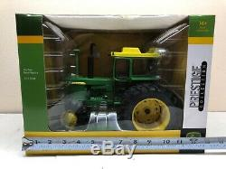 1/16 John Deere Model 4620 MFWD Tractor Prestige Collection DieCast New by ERTL