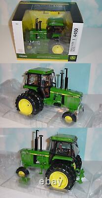 1/16 John Deere Precision Elite #1 4450 Tractor NIB! Sharp