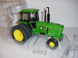 1/16 John Deere Precision Elite #3 4840 Tractor NIB! Sharp! Sold Out
