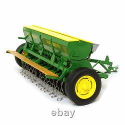 1/16 John Deere Van Brunt Grain Drill by Spec Cast JDM282
