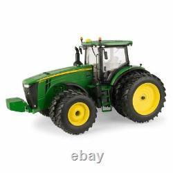 1/16 Prestige Series John Deere 8400R Tractor, 100 Years of John Deere Tractors