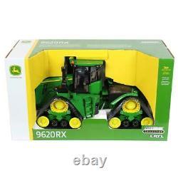 1/16 Prestige Series John Deere 9620RX Track 4WD Tractor by ERTL LP70537 45688