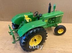 1/16 scale Ertl precision classic no25 John Deere 5010 Tractor Traktor tracteur