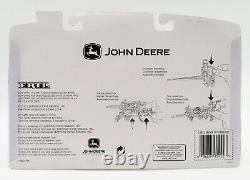 1/64th Scale John Deere 637 Disk & 200 Seed Bed Finisher Ertl
