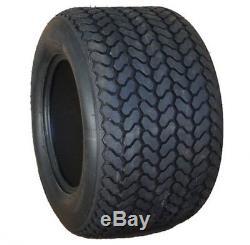 1 New 27x8.50-15 Firestone Turf & Field John Deere Mower Garden Tractor Tire