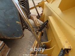2007 John Deere 950J Crawler Dozer A/C Cab Tractor Hyd Ripper 146 Blade bidadoo