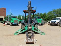 2014 John Deere 310K EP Backhoe Wheel Loader Tractor Diesel Aux Hyd bidadoo