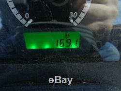 2015 John Deere 5065E, Cab/Heat/Air, 4WD, JD H240 FL SSL QA, 2 Remotes, 160 Hrs
