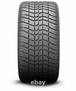 205/65-10 Kenda Turf Tire John Deere Compact Tractor Tire 21x8.00-10 20.5x8.0-10