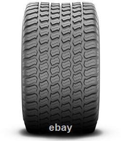 23x10.50-12 Rubber Master 4 Ply Turf Tire John Deere Mower Garden Tractor 450444