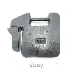 40 pound suitcase weight for mowers tractors John Deere Cub Cadet loader