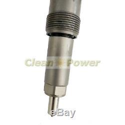 6PCS AR74665 New Fuel Injectors for John Deere Tractors 4050 4250 4430 4440