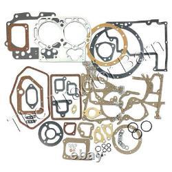 AF2248R AF3906R Diesel Engine Gasket Kit for John Deere 70 720 Repair Rebuild