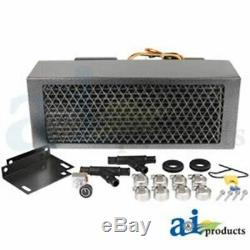 AH550 Universal Double Blower Heater for Tractors