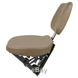 AL173569 Seat Assembly Buddy Seat Kit for John Deere 6200 6300 6400 6500 6110