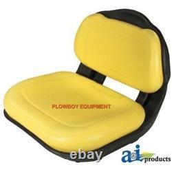 AM136044 Seat for JOHN DEERE Mower X300 X304 X320 X324 X340 X360 X500 X520 X530