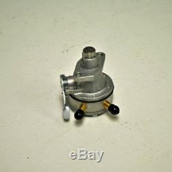 AM882588 Fuel Feed Pump fits some John Deere Tractors Mowers and Gators