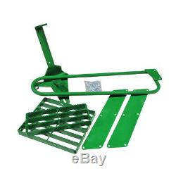 AMX19102 Step Kit Left Hand for John Deere 4230 4430 4630 4240 4440 ++ Tractors