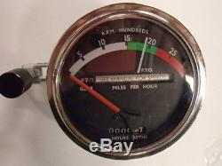 AR32833 Tachometer for John Deere 3010 4010 4020 4320 4520 4620 ++ Tractors