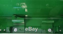 AR40674 Battery Box Left Hand for John Deere 3010 3020 4010 4020 Tractors