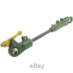 AR44552 Tractor Link Lift Leveling Box Assembly RH John Deere