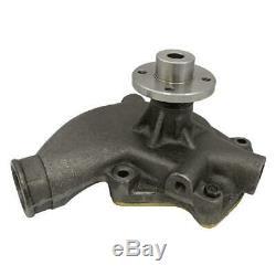 AR45332 Water Pump for John Deere 3010 3020 4000 4010 4020 Diesel Tractors