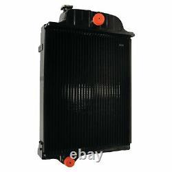 AR49454 New Radiator for John Deere 4000, 4020