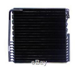 AR61885 Condenser Oil Cooler Combo for John Deere Tractor 4040 4230 4430 4630