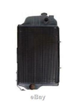 AR65715 Radiator for John Deere Tractors 1520 2020 2030 2440 2630 2640 ++