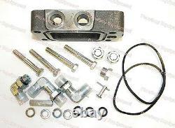 AR71331 Auxiliary Hydraulic Outlet Kit John Deere 4440 4450 4640 4650 4960 8560+