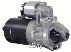 Anlasser Starter John Deere 100F 76F 85F VM Diesel Motor Ladog Yale Lombardini J