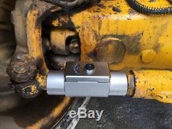 Anti Theft Security Lock Tractor New Holland, Massey Ferguson, Mccormick