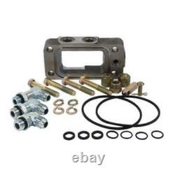 Auxiliary Hydraulic Outlet Kit (Power-Beyond) Fits John Deere 4230 4440 4430 405