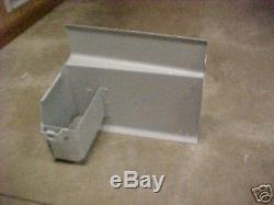 Battery Box for John Deere M 40 320 420 Tractors