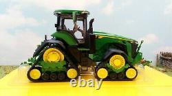 Britains 43249 John Deere 8rx 410 Farm Tractor 1/32 Scale Prestige Collection