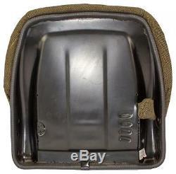 Brown Fabric Seat Cushion Set, Jd John Deere 2940,4040,4240,4440,4640,4840 #gk