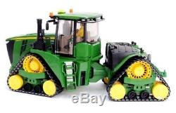 Bruder John Deere Tractor 9620RX'100 Years of Tractors' Anniversary Edition