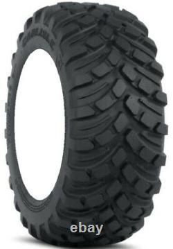 Carlisle Versa Turf 26-12R12 4 Ply Lawn & Garden/Turf Tire 6L0915