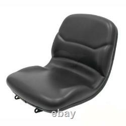 Contoured Seat Fits John Deere Compact Tractors 670 770 790 870 970 990 1070