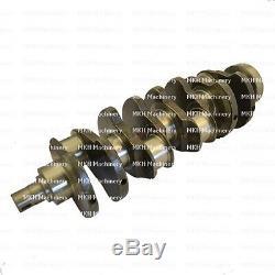Crankshaft Fits John Deere 1640 2040 2140 2250 2450 2650 2850 Tractors