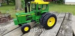 Custom John Deere 1/16 Scale 6030 Precision tractor