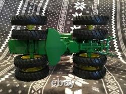 Custom John Deere 8650 Precision Detailed 1/16 Scale. Ertl