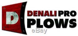 DENALI 46 Plow Kit Lawn Tractors, Cub Cadet XT1/XT2, Huzqvarna, John Deere
