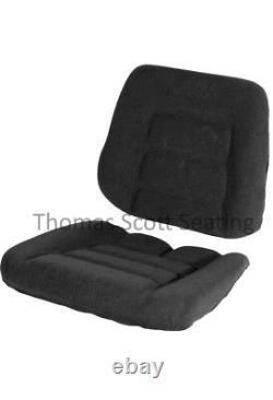 DS85/H90 seat cushions H90AR tractor GRAMMER CASE DAVID BROWN J DEERE FORD