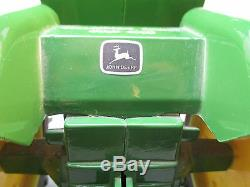 Diecast John Deere 8650 Collector Series Tractor