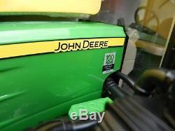 ERTL 116 John Deere 9570R 100 YEARS 2018 PRESTIGE COLLECTION Tractor NIB